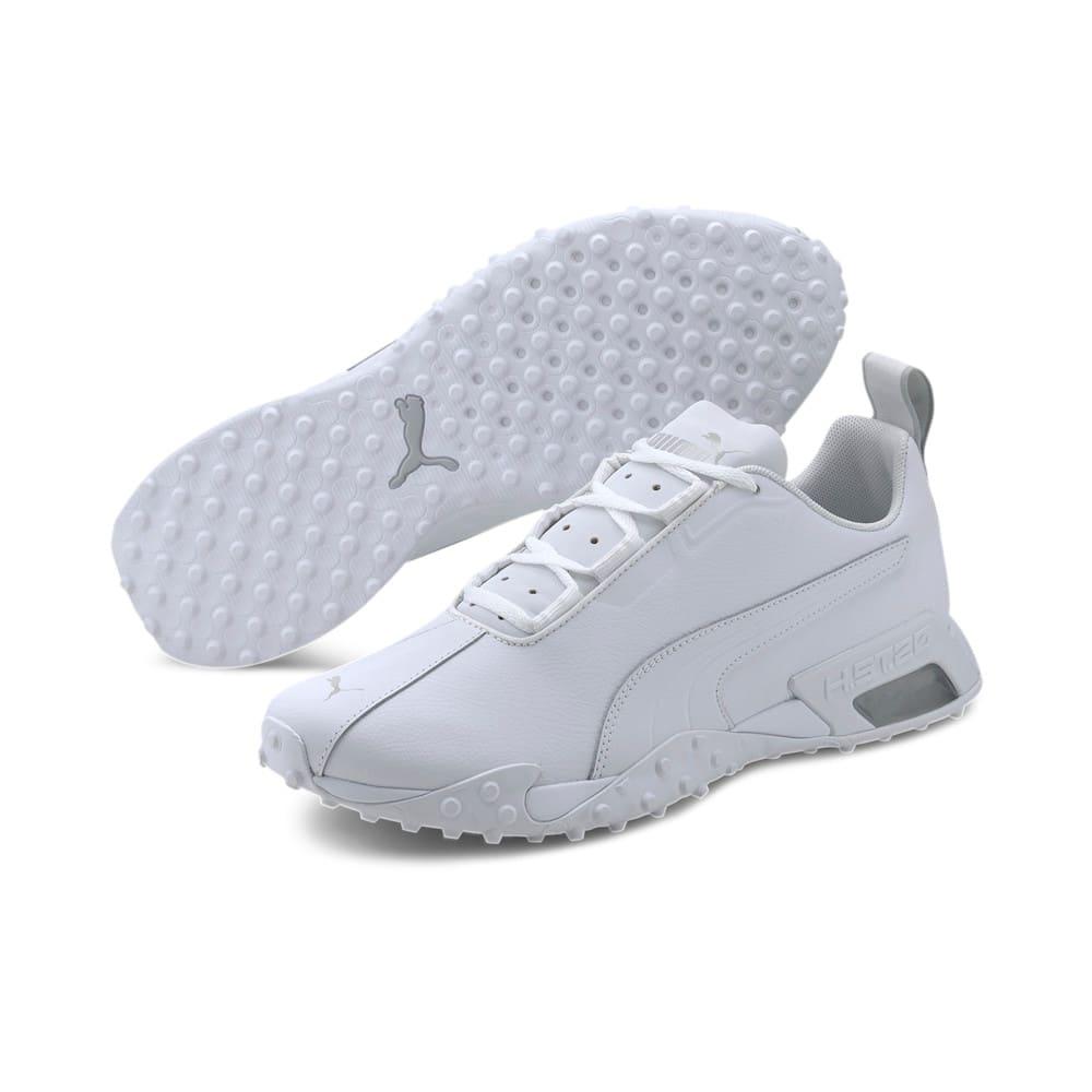 Image Puma H.ST.20 Leather Training Shoes #2
