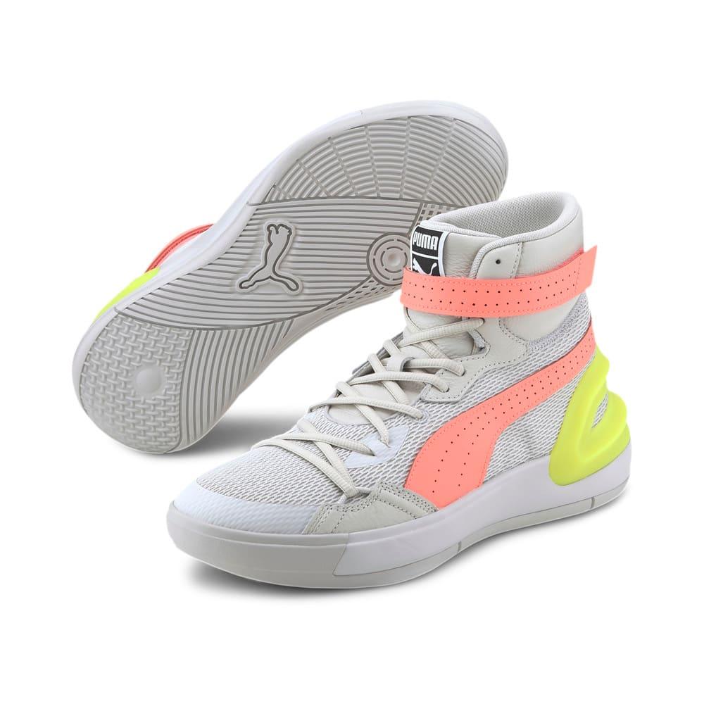 Зображення Puma Кросівки Sky Modern Basketball Shoes #2