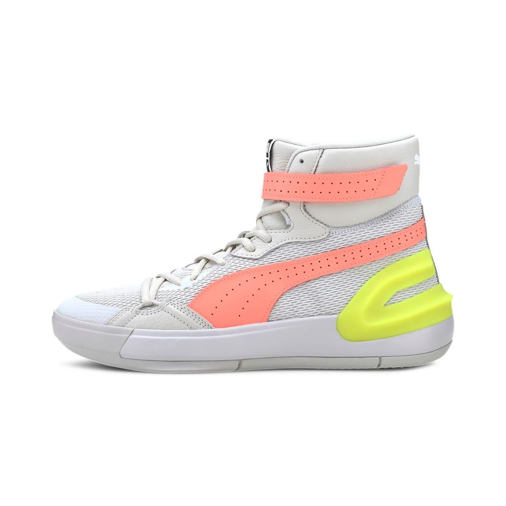 Зображення Puma Кросівки Sky Modern Basketball Shoes #1