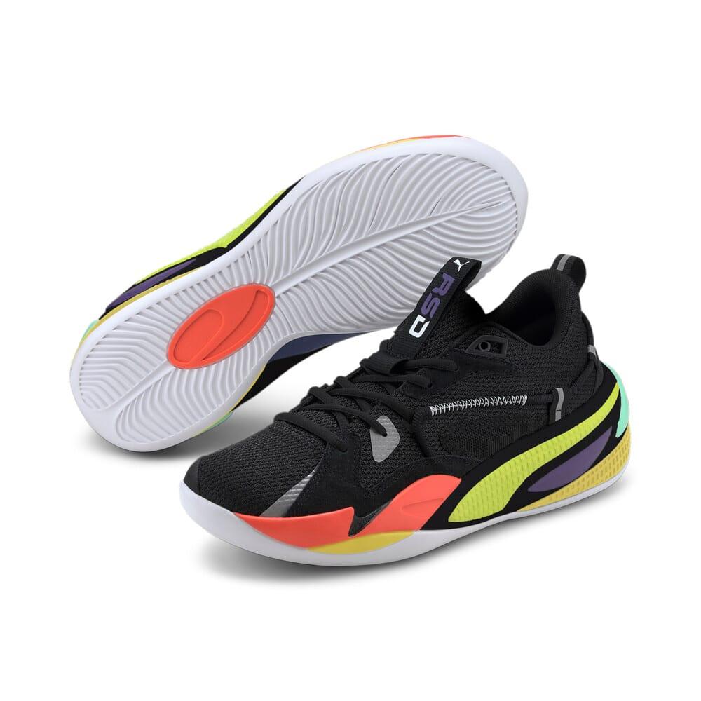 Görüntü Puma RS Dreamer JR Basketbol Ayakkabısı #2