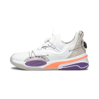 Изображение Puma Баскетбольные кроссовки Double Disc Basketball Shoes