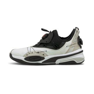 Зображення Puma Баскетбольні кросівки Double Disc Basketball Shoes