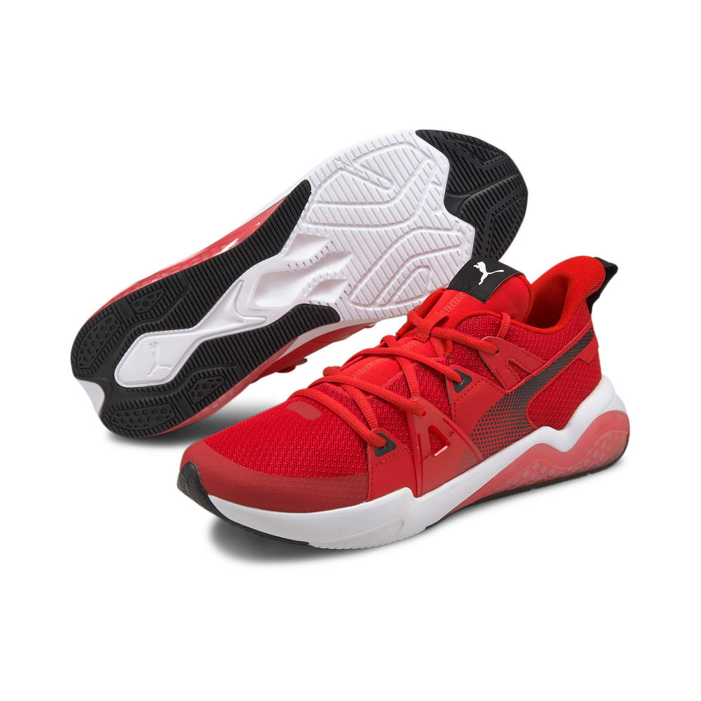 Image Puma Cell Fraction Men's Running Shoes #2