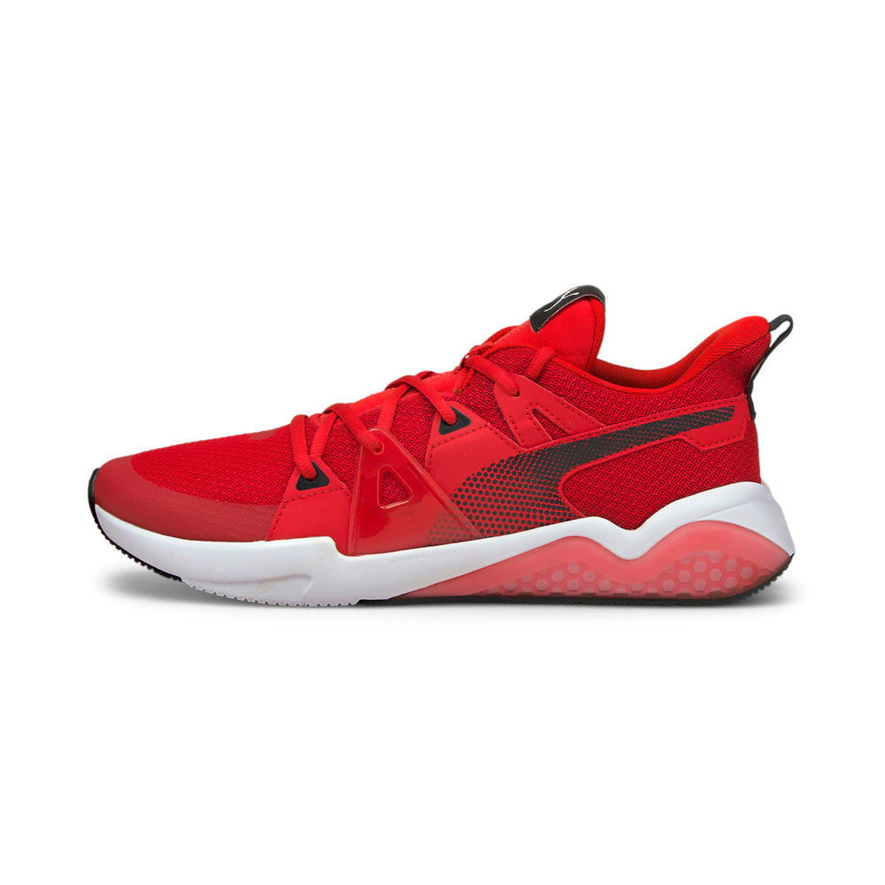 Image Puma Cell Fraction Men's Running Shoes #1