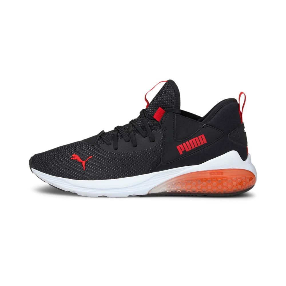 Görüntü Puma CELL VIVE Fade Erkek Koşu Ayakkabısı #1