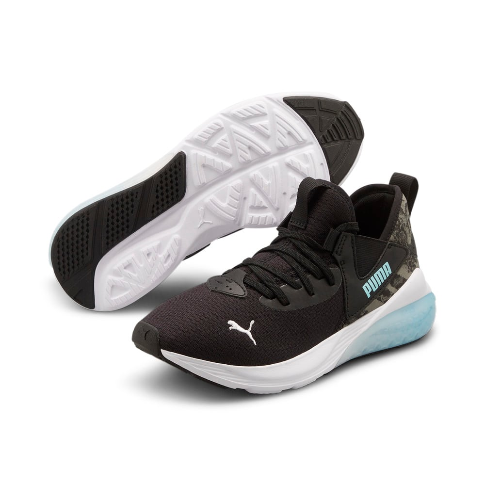 Image Puma Cell Vive Animal Women's Running Shoes #2