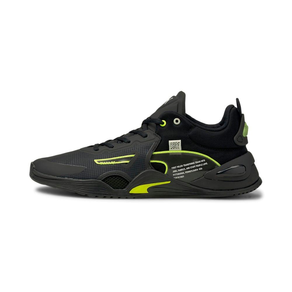 Изображение Puma Кроссовки PUMA x FIRST MILE FUSE Men's Training Shoes #1