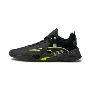 Зображення Puma Кросівки PUMA x FIRST MILE FUSE Men's Training Shoes