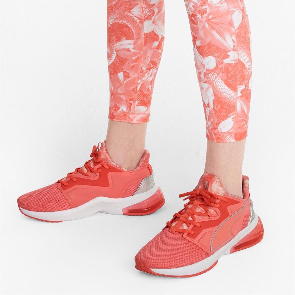 Image Puma LVL-UP XT Untamed Floral Women's Training Shoes #2