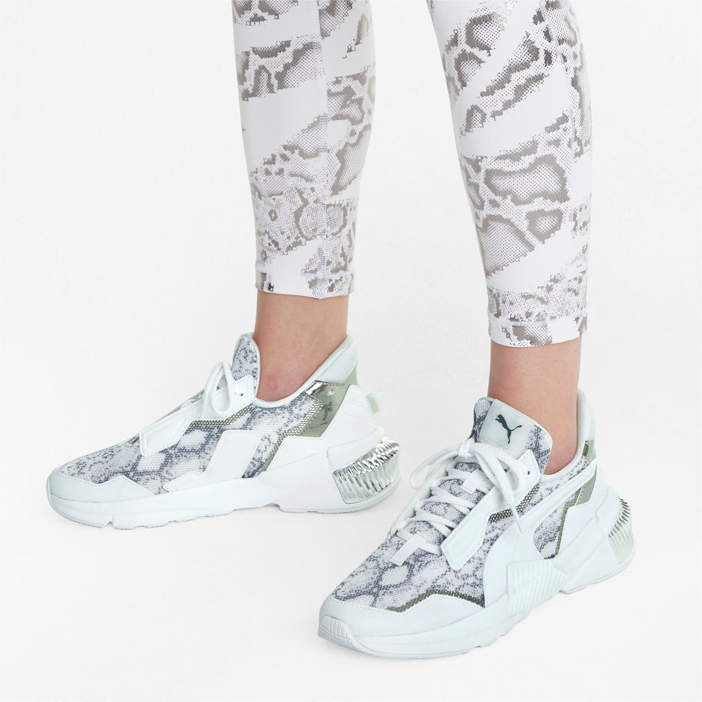 Görüntü Puma Provoke XT Untamed Kadın Antrenman Ayakkabısı #2