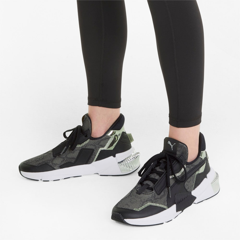 Зображення Puma Кросівки Provoke XT Untamed Women's Training Shoes #2
