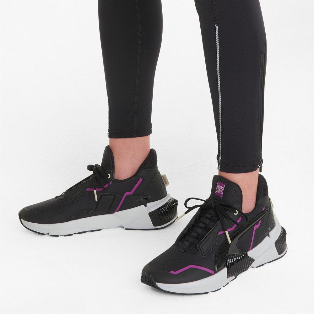 Görüntü Puma PUMA x FIRST MILE Provoke XT Kadın Antrenman Ayakkabı #2
