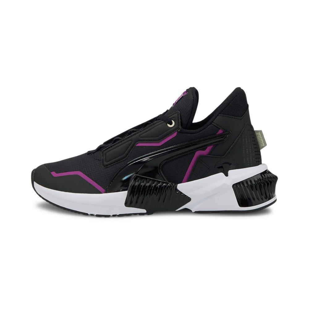 Görüntü Puma PUMA x FIRST MILE Provoke XT Kadın Antrenman Ayakkabı #1