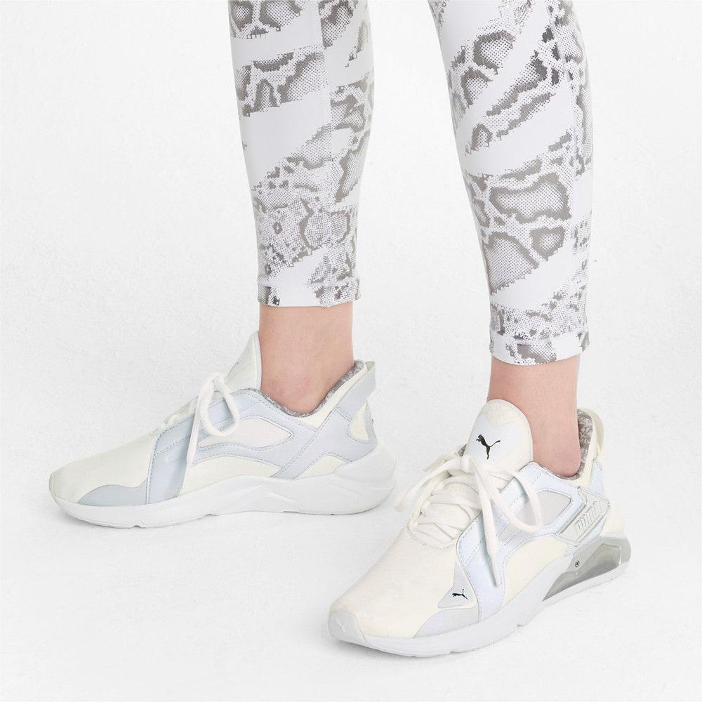 Imagen PUMA Zapatillas de training para mujer LQDCELL Method Untamed #2