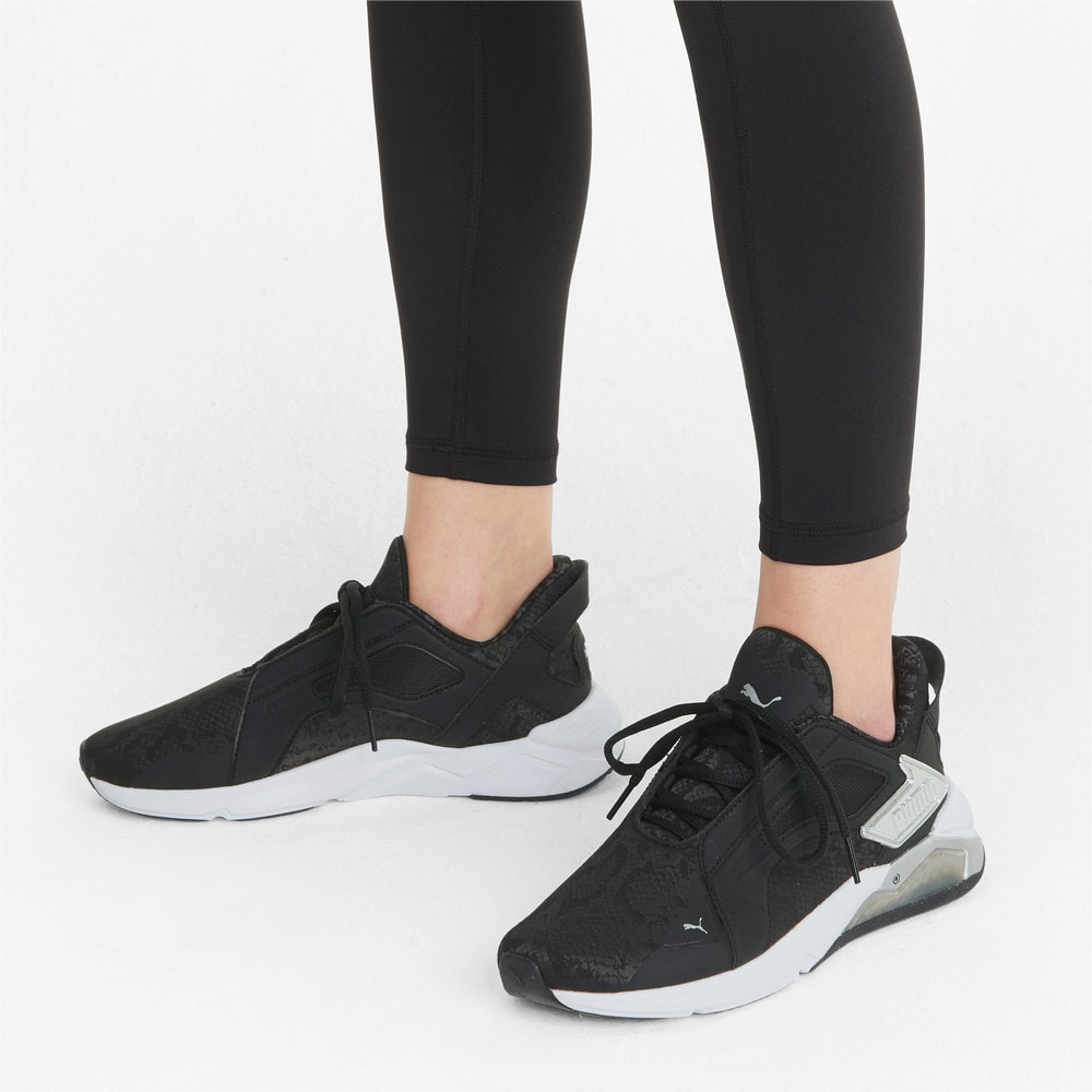 Изображение Puma Кроссовки LQDCELL Method Untamed Women's Training Shoes #2