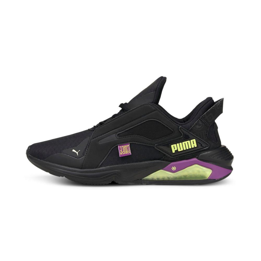 Изображение Puma Кроссовки PUMA x FIRST MILE LQDCELL Method Women's Training Shoes #1