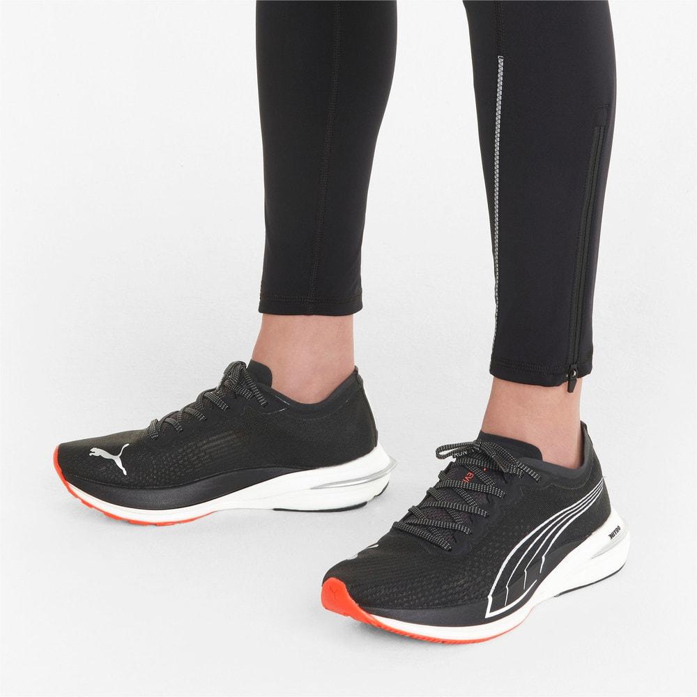 Görüntü Puma DEVIATE NITRO Kadın Koşu Ayakkabısı #2