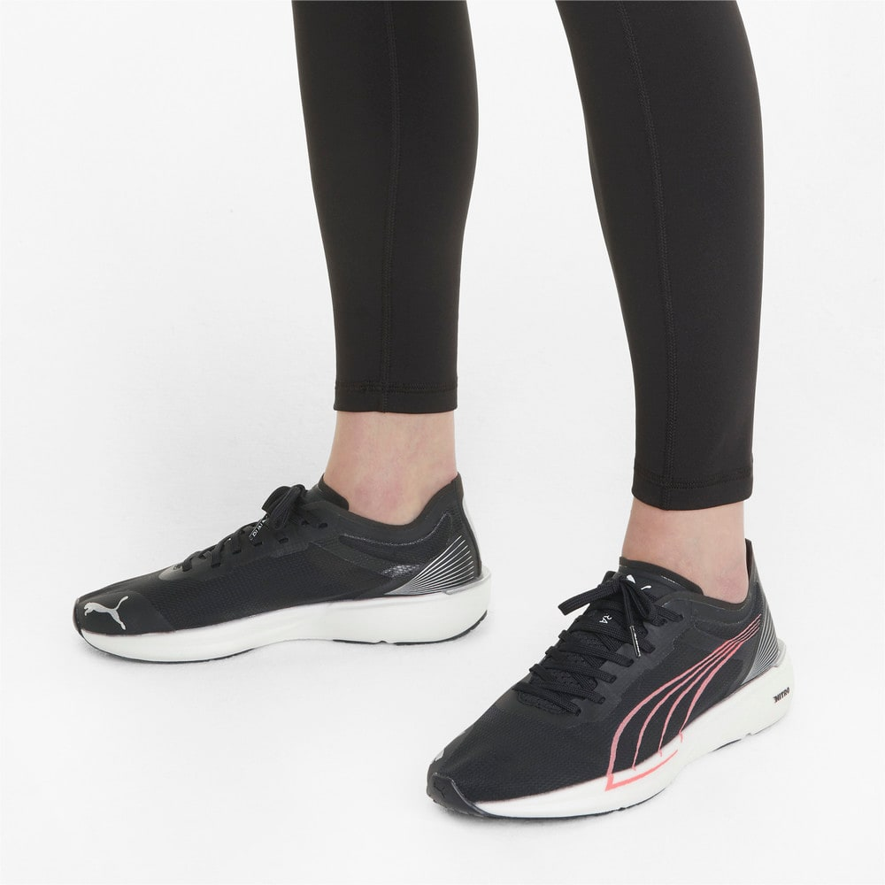Изображение Puma Кроссовки Liberate Nitro Women's Running Shoes #2