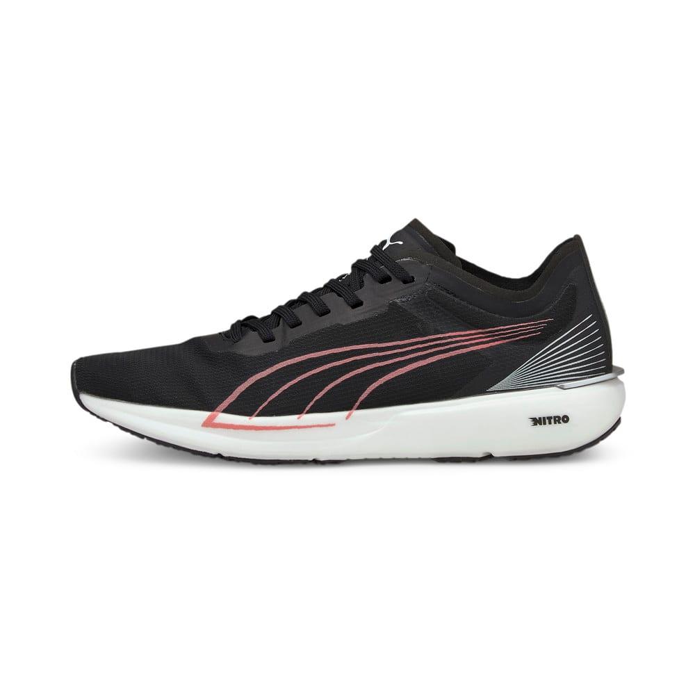 Изображение Puma Кроссовки Liberate Nitro Women's Running Shoes #1