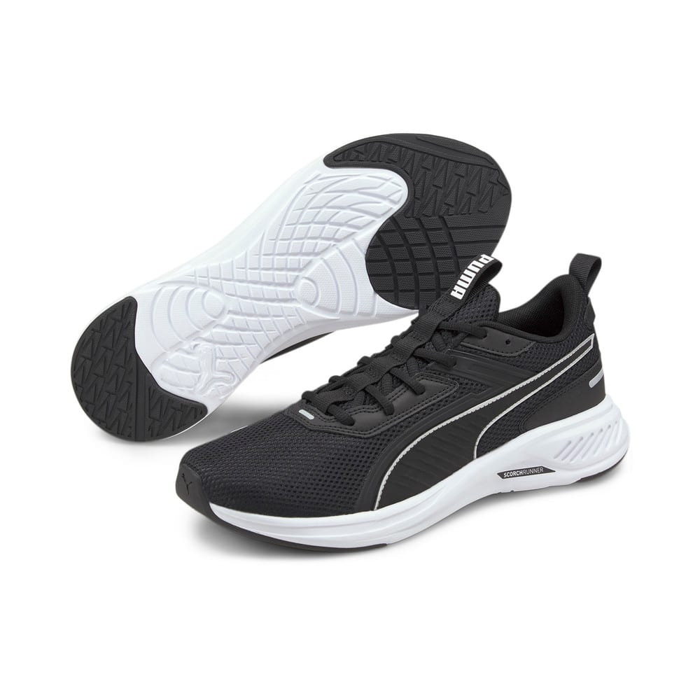 Изображение Puma Кроссовки Scorch Runner Running Shoes #2