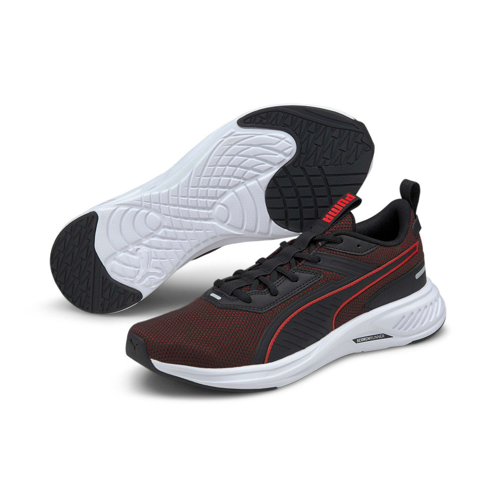 Изображение Puma Кроссовки Scorch Runner Running Shoes #2