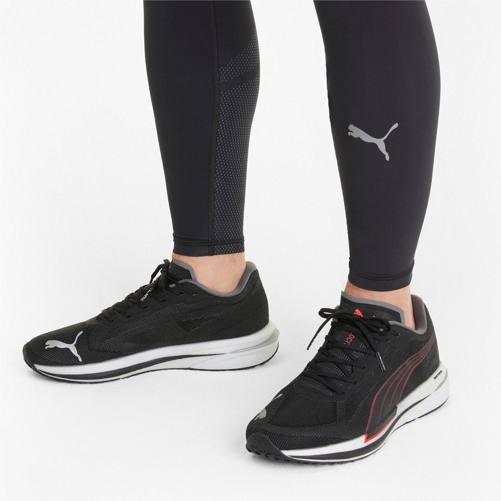Изображение Puma Кроссовки Velocity Nitro Men's Running Shoes #2