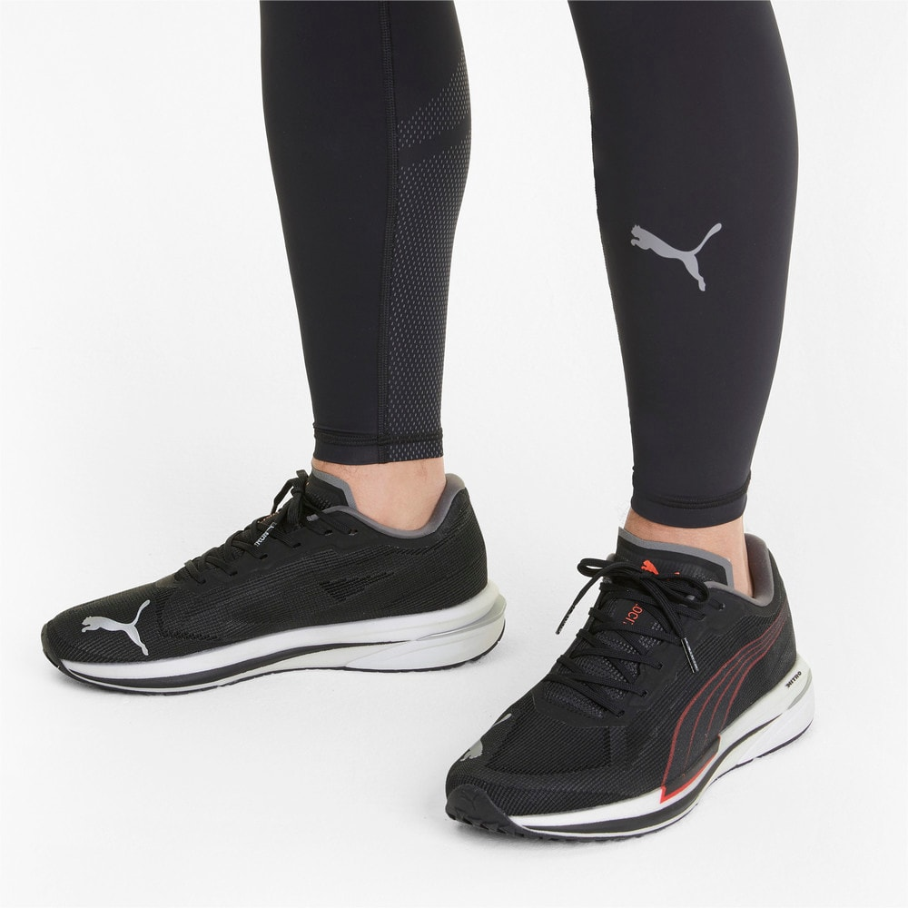 Зображення Puma Кросівки Velocity Nitro Men's Running Shoes #2