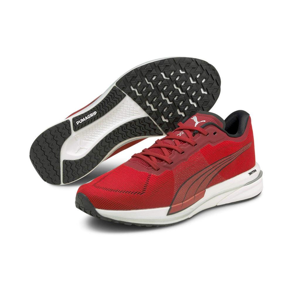 Image Puma Velocity NITRO Men's Running Shoes #2