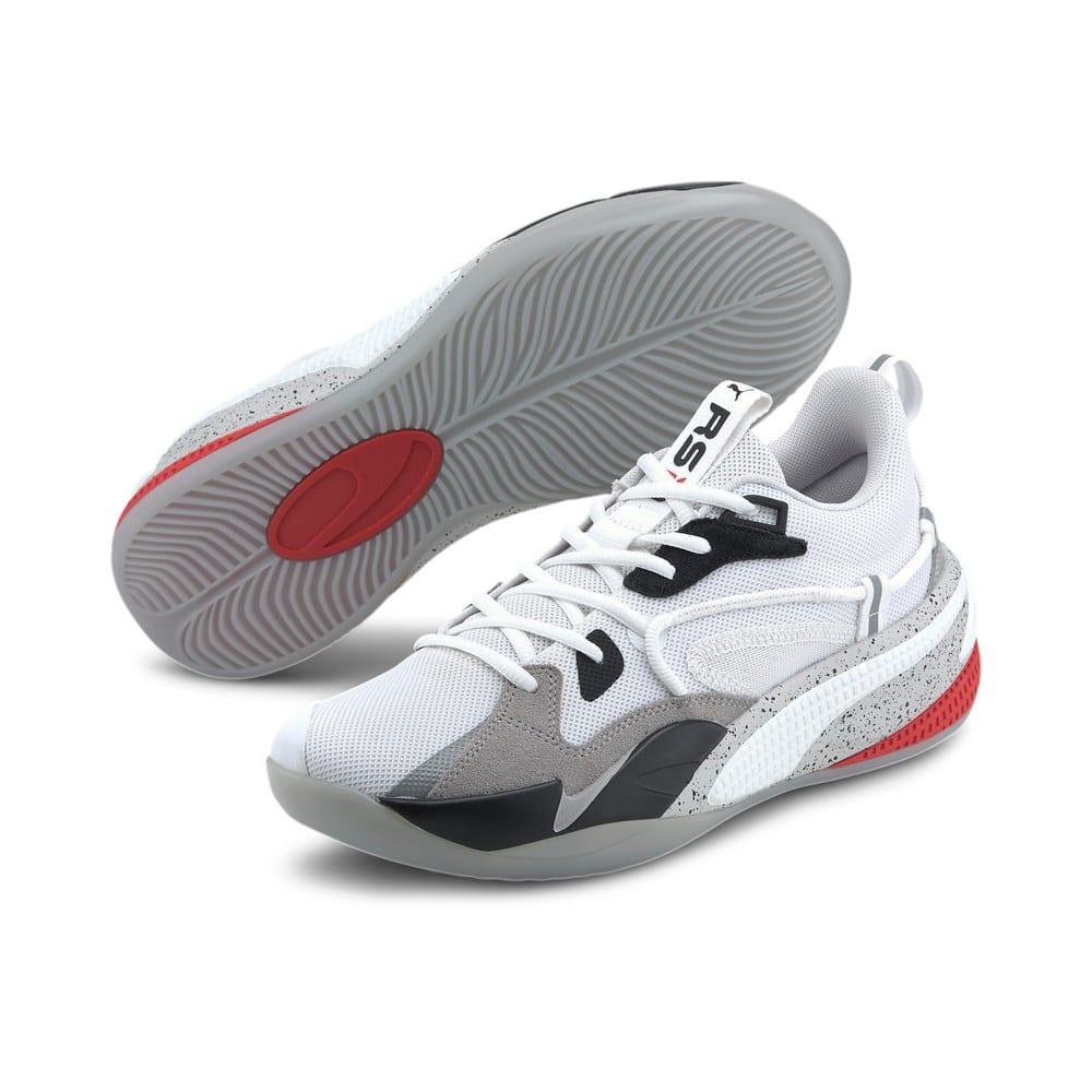 Görüntü Puma RS Dreamer Tour Basketbol Ayakkabısı #2