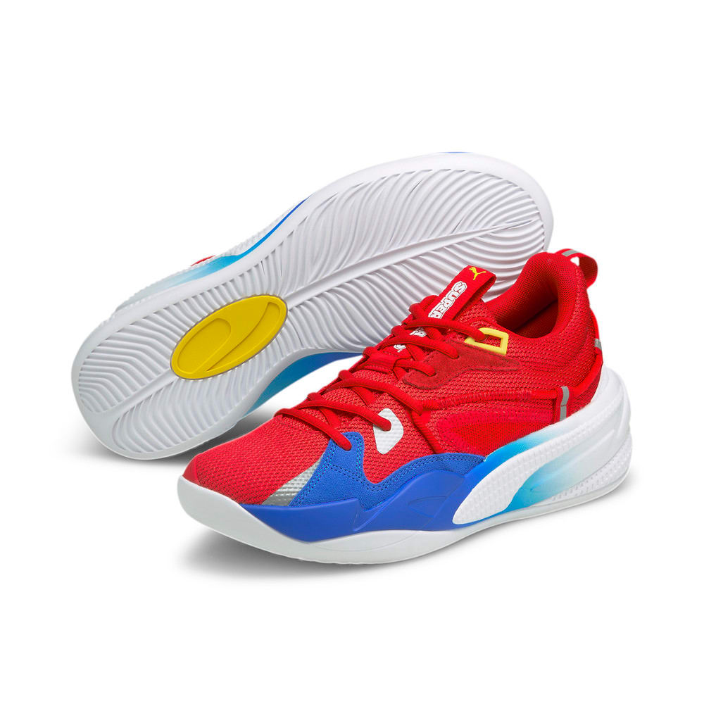 Изображение Puma Кроссовки RS-Dreamer Super Mario 64™ Basketball Shoes #2