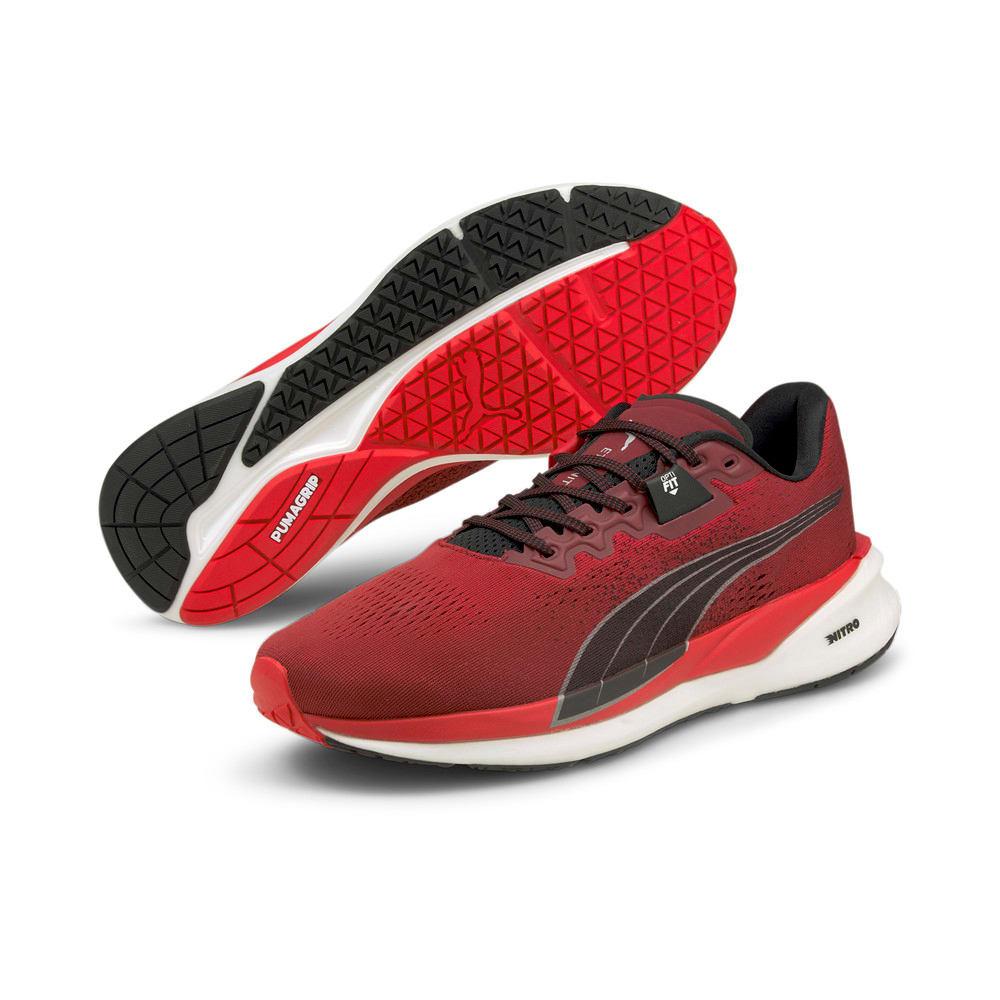 Image Puma Eternity Nitro Men's Running Shoes #2