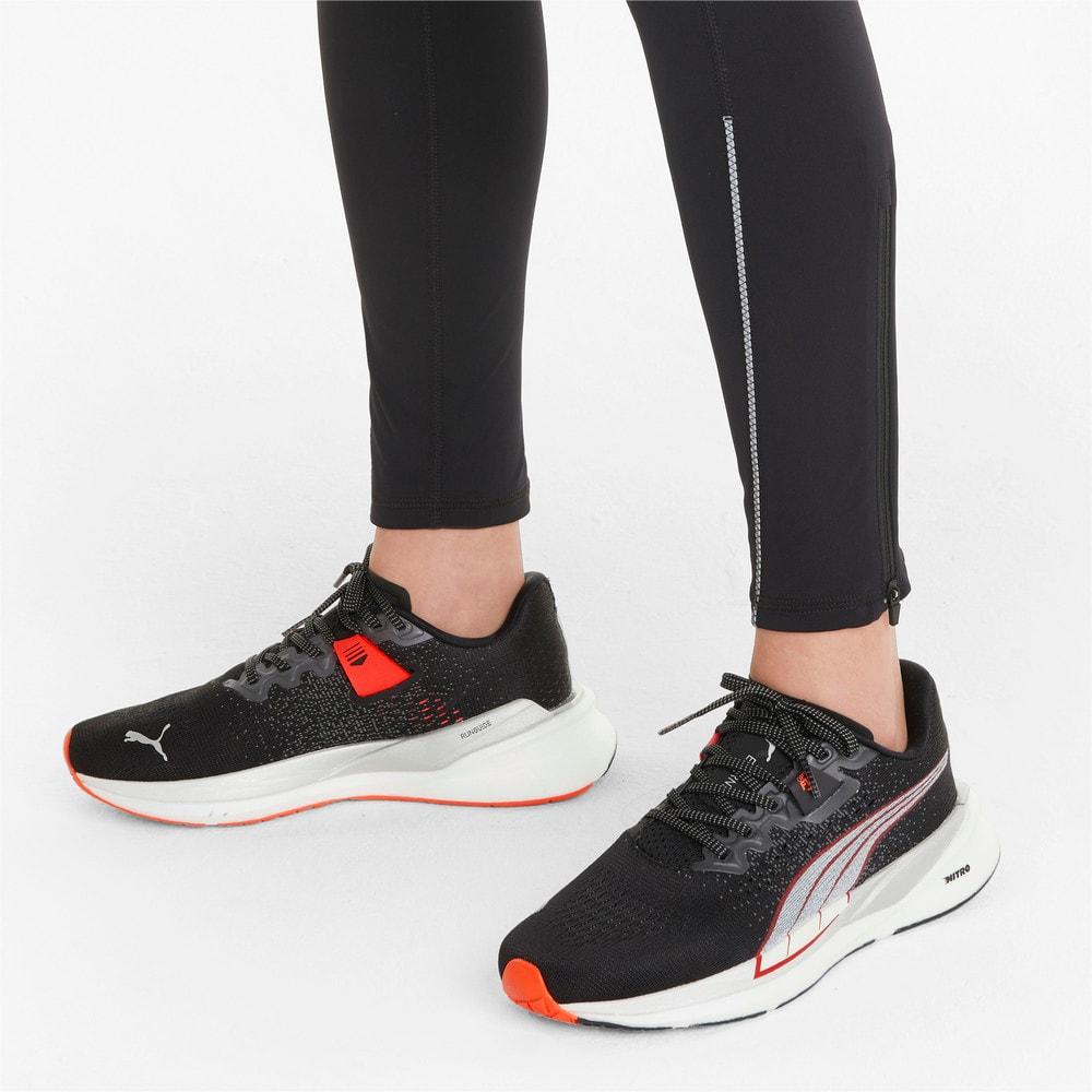Изображение Puma Кроссовки Eternity Nitro Women's Running Shoes #2