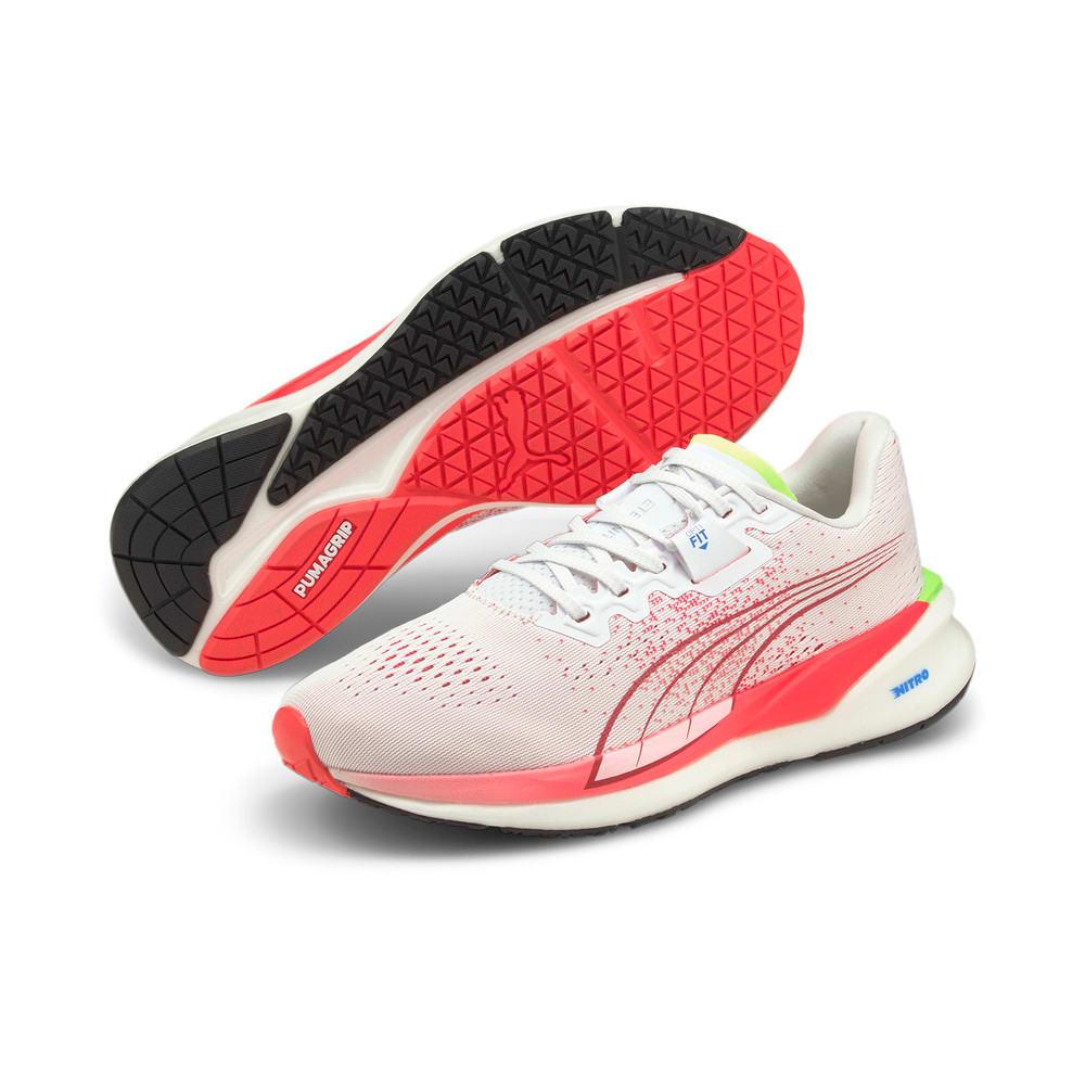 Image Puma Eternity NITRO Women's Running Shoes #2