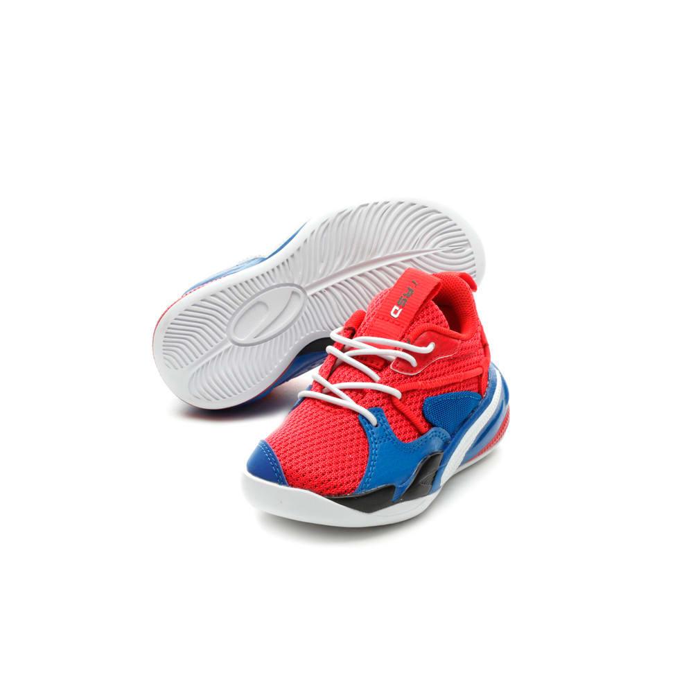 Görüntü Puma RS-Dreamer SUPER MARIO 64™ Bebek Basketbol Ayakkabı #2