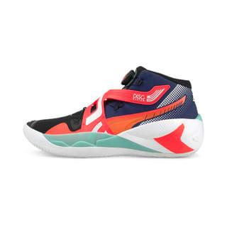 Изображение Puma Кроссовки Disc Rebirth Basketball Shoes