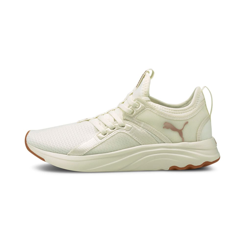Зображення Puma Кросівки Soft Ride Sophia Eco Women's Running Shoes #1
