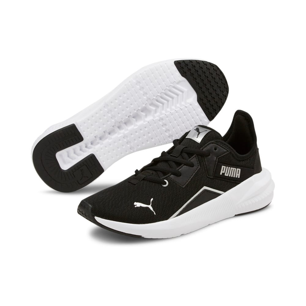 Зображення Puma Кросівки Platinum UNTMD Women's Training Shoes #2
