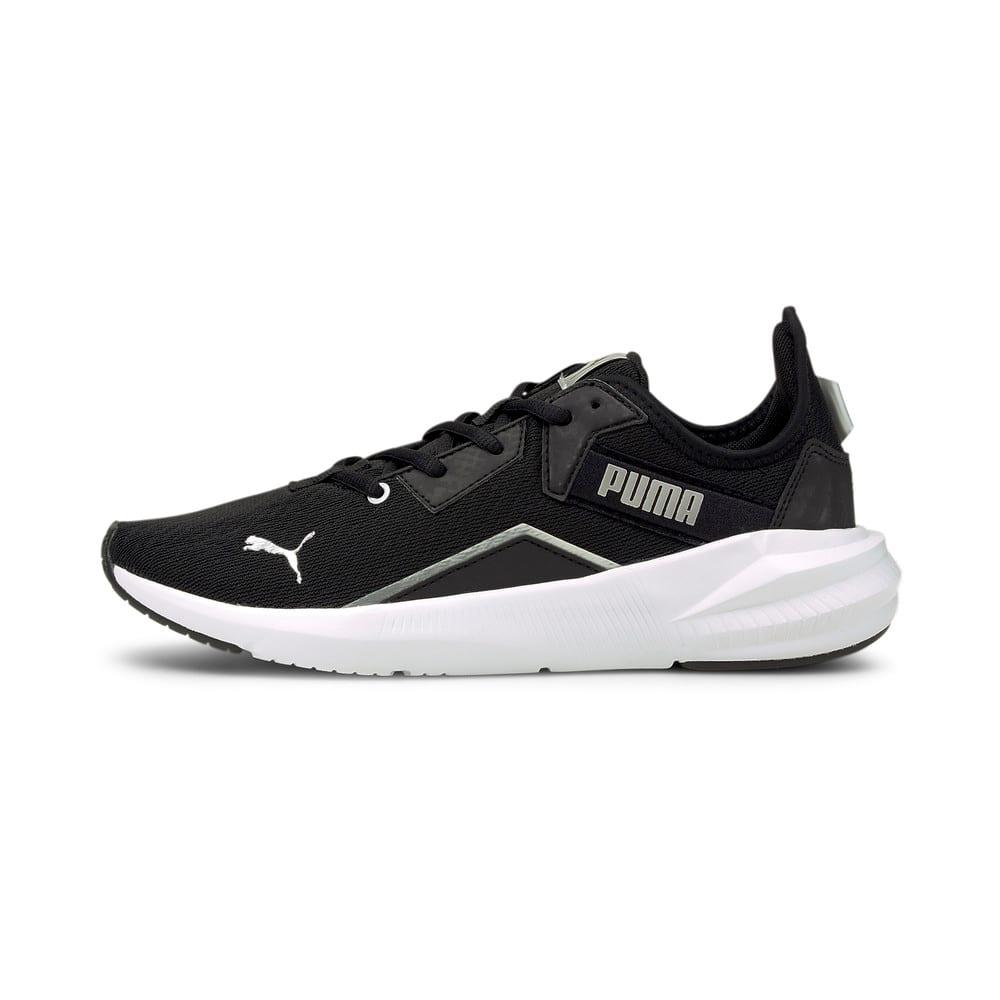 Зображення Puma Кросівки Platinum UNTMD Women's Training Shoes #1