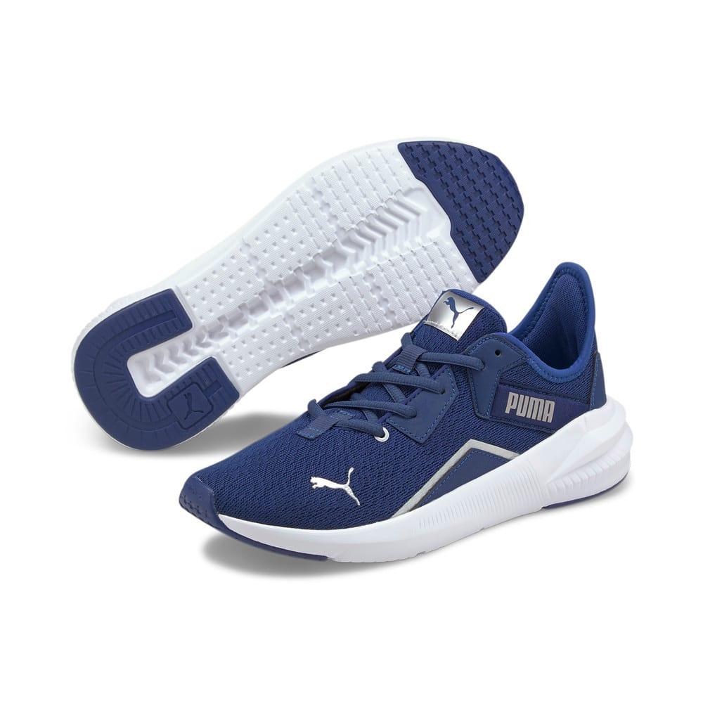 Изображение Puma Кроссовки Platinum UNTMD Women's Training Shoes #2