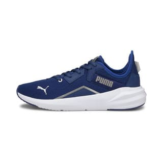 Изображение Puma Кроссовки Platinum UNTMD Women's Training Shoes