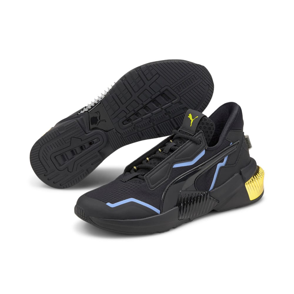 Imagen PUMA Zapatillas de training de caña media para mujer Provoke XT Dark Dreams #2