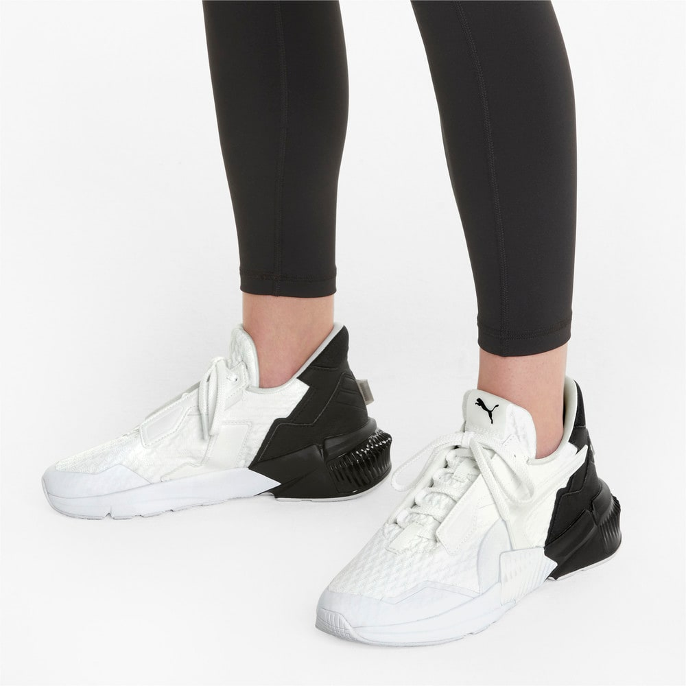Изображение Puma Кроссовки Provoke XT Block Women's Training Shoes #2