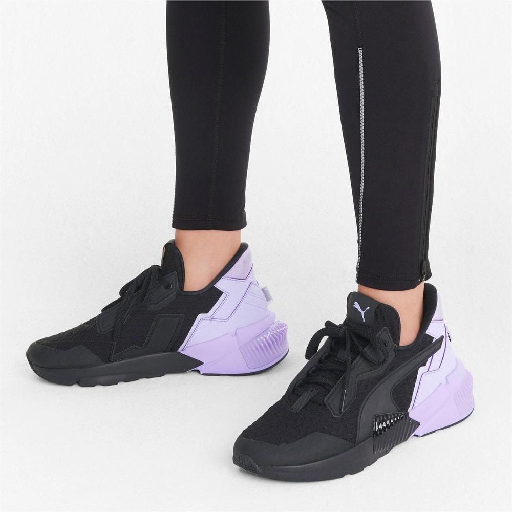 Görüntü Puma Provoke XT Block Kadın Antrenman Ayakkabı #2