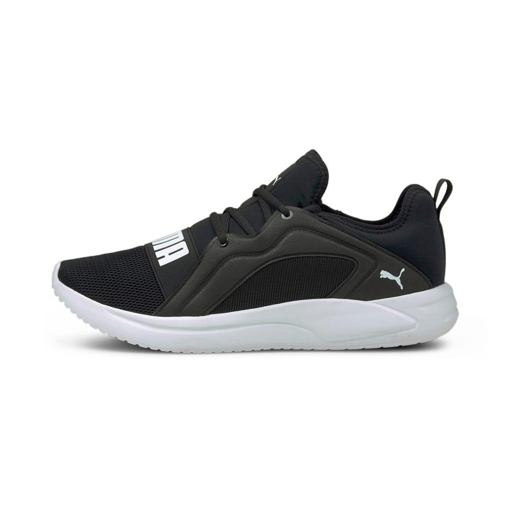 Изображение Puma Кроссовки Resolve Street Men's Running Shoes #1: Puma Black-Puma White
