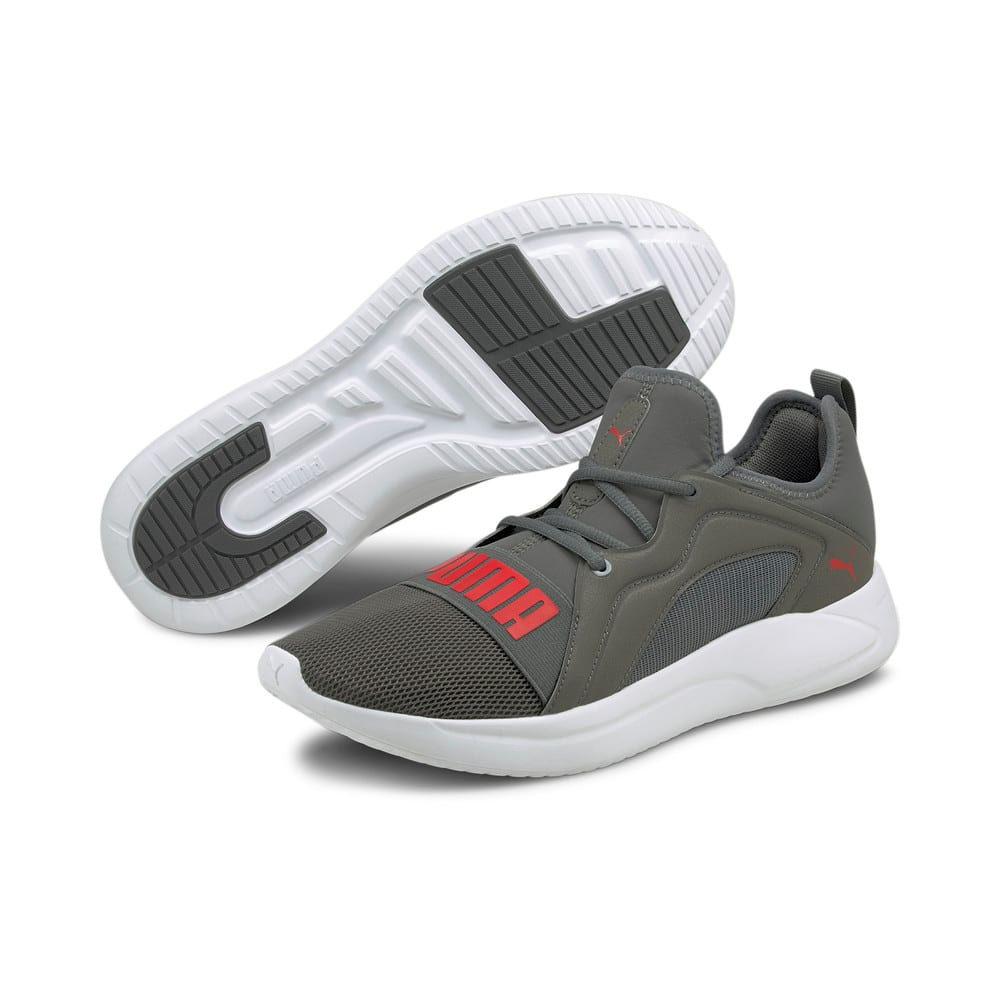 Изображение Puma Кроссовки Resolve Street Men's Running Shoes #2