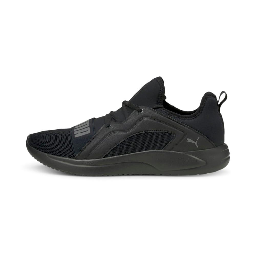 Зображення Puma Кросівки Resolve Street Men's Running Shoes #1: Puma Black-CASTLEROCK