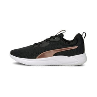Изображение Puma Кроссовки Resolve Metallic Women's Running Shoes