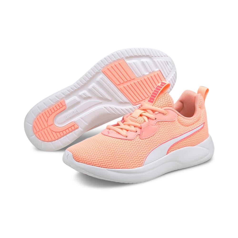 Зображення Puma Кросівки Resolve Metallic Women's Running Shoes #2