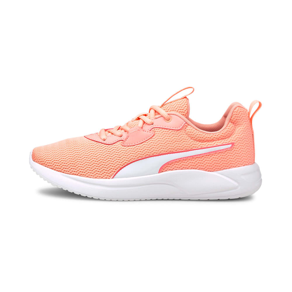 Изображение Puma Кроссовки Resolve Metallic Women's Running Shoes #1