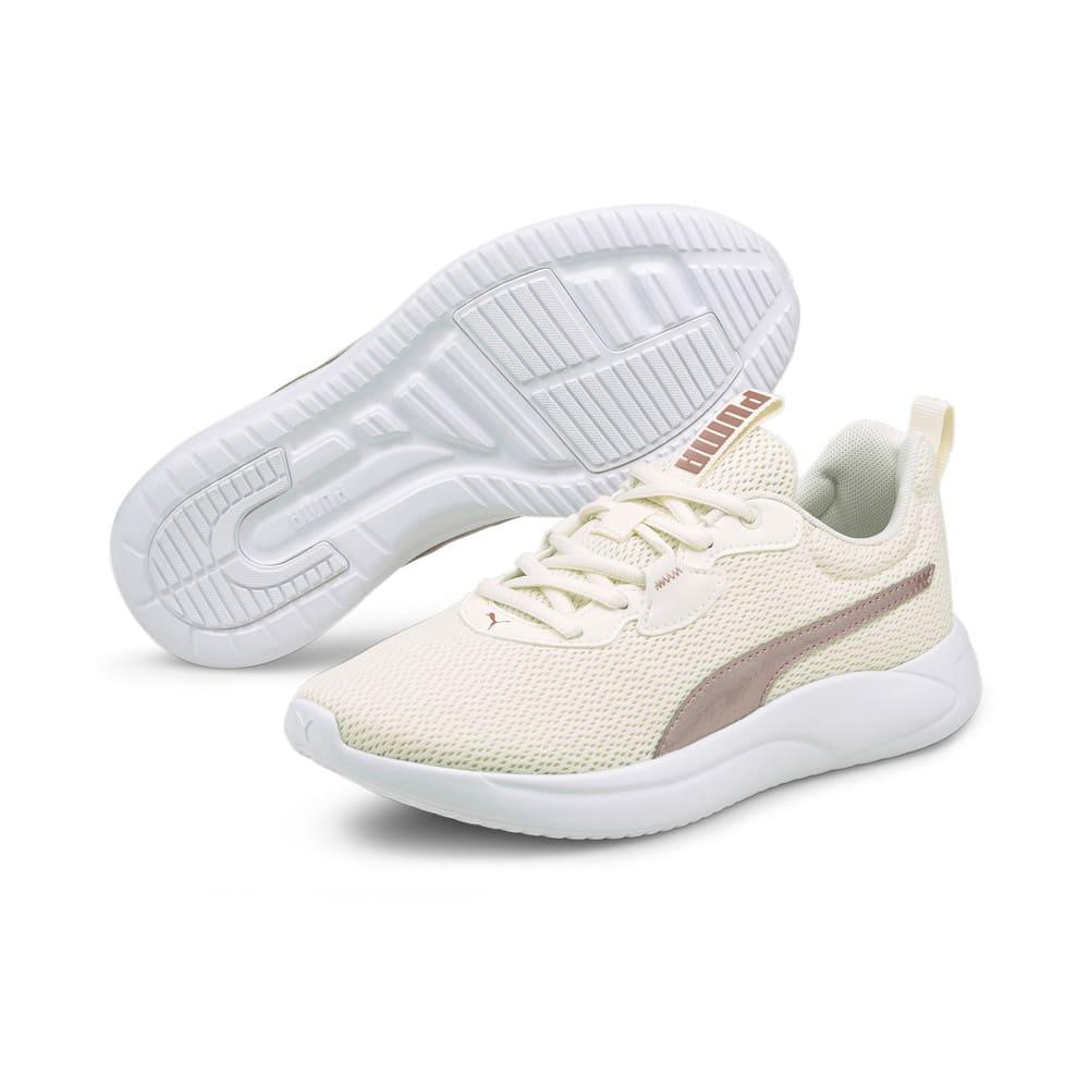 Görüntü Puma RESOLVE Metalik Kadın Koşu Ayakkabısı #2